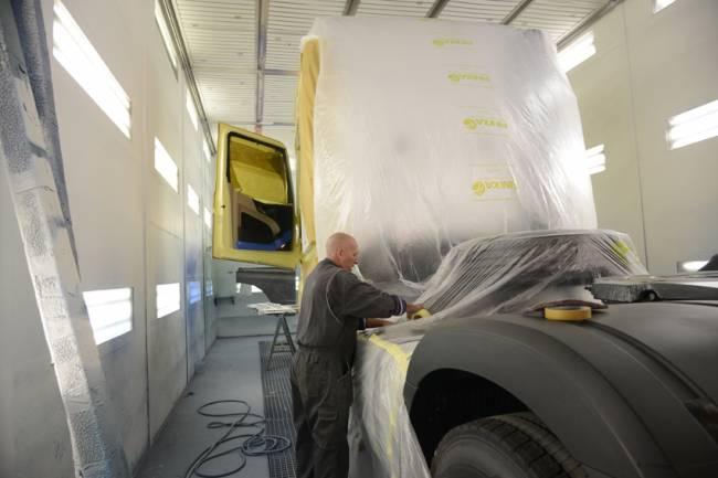 beschildering voertuig3
